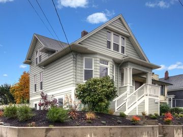 Central District house rental - Charming Seattle Home