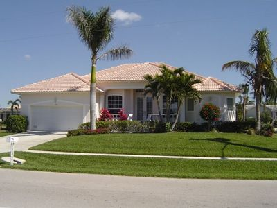 Our Marco Island Home