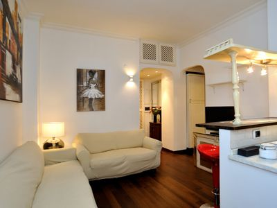 Wonderful apartment in Rome a few steps from St. Peter