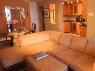St. Lawrence Gap condo photo - Spacious, gracious beautifully appointed apartment