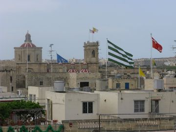 Zebbug Parish Church