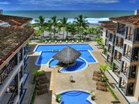 50% OFF SPECIAL OFFER | JACO BEACHFRONT PENTHOUSE | ROOFTOP DECK 180° OCEAN VIEW
