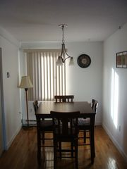 Weirs Beach condo photo - Dining room