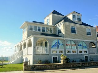 Kennebunk Beach house photo - Nearby KBIA pool