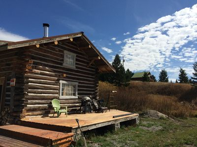 Johnson Creek Cabin Ask About 6 Or 10 Day Vrbo