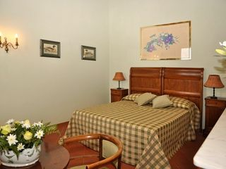 Rieti Province villa photo - Villa Mary - Double bedroom