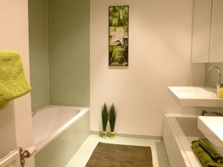 Brussels apartment photo - Bathroom