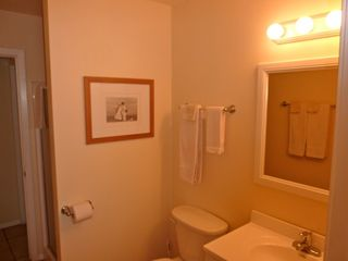 South Padre Island house photo - Bathroom