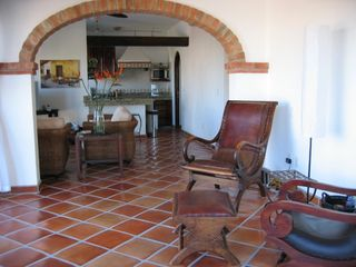 Puerto Vallarta condo photo - Spacious and Comfortable