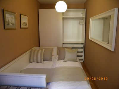 second Bedroom/Guestroom