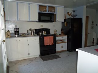 Monterey house photo - Large spacious and well appointed Kitchen...