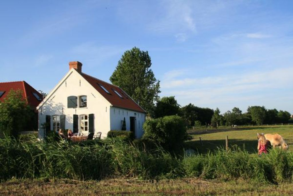 Rental Krummhörn for 2 - 4 persons with 2 bedrooms - Holiday house
