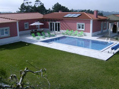Newly built Luxury Villa w/FREE WI-FI and PRIVATE POOL