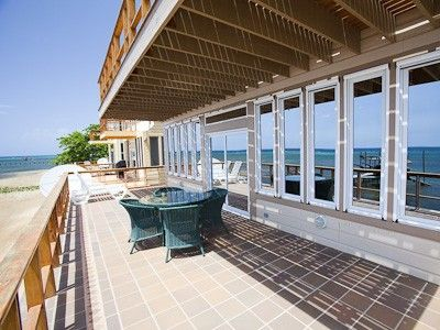 image for Gorgeous luxury Home! Right on the Beach!  Penthouse and Gaming suites. Stunning