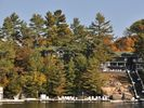 Muskoka Estate Rental Picture