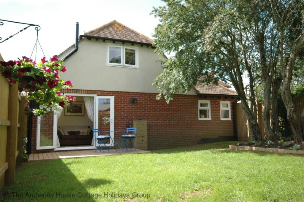 Little Bridges Colworth Homeaway Chichester