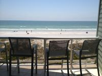 Paradise Found In Newly Remodeled Beachfront Condo!