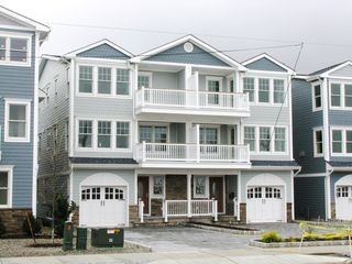 Seaside Park house photo - Front