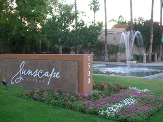 Old Town Scottsdale condo photo - Welcome to Sunscape