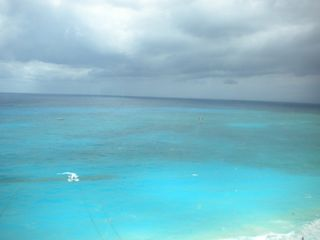 Cancun condo photo - Stunning ocean view from your balcony. Look for turtles & dolphins! Amazing!