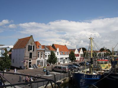 Beautiful historic home in Marina Zierikzee. free wifi
