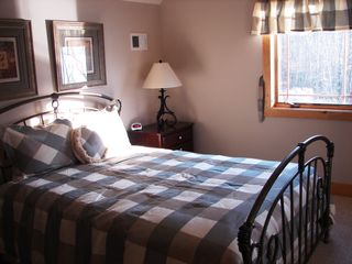 Lake Wallenpaupack house photo - Bedroom
