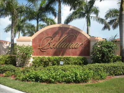Welcome to Bellamar at Beachwalk