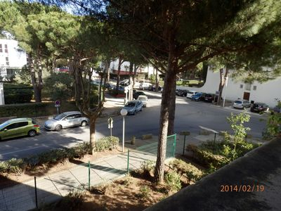 Apartment 53 m2 very quiet city center, 300 meters from the beach