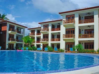 30 Luxurious Condos right next to the world famous Jaco Beach