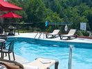Outdoor Pool (Seasonal) - Gatlinburg condo vacation rental photo