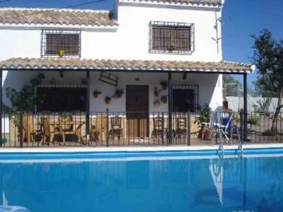 Country holiday home - Cordoba