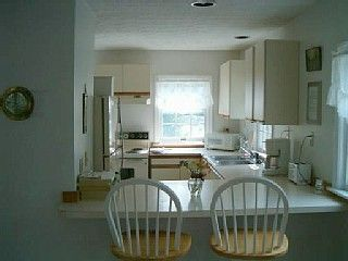 Ogunquit house photo - Kitchen