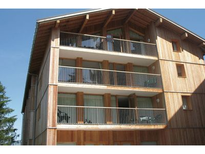 New 4-6 persons apartment in Montchavin, Paradiski.