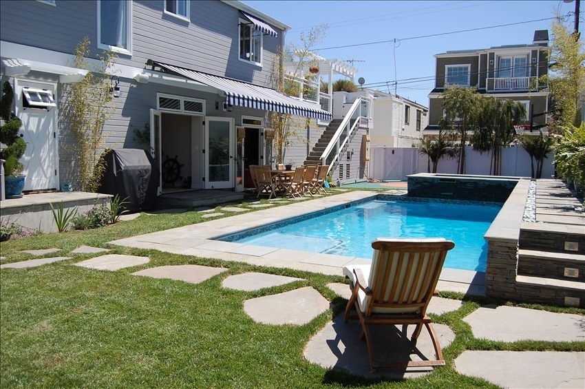 Manhattan Beach Vacation Rental VRBO 181392 3 BR Los Angeles County House