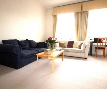 1 Bedroom Apartment in South Kensington for 4 People - KB