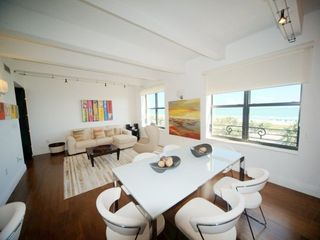 Miami Beach condo photo - .