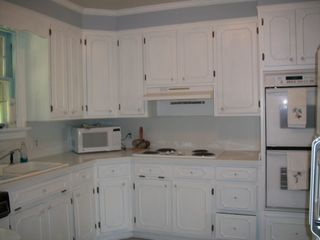 Lancaster house photo - kitchen