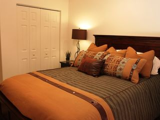 Moab townhome photo - .Guest Bedroom #3