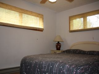 Towamensing Trails house photo - Nice downstair bedroom