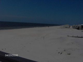 Fort Morgan house photo - Beach View