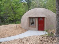 Vacation Dome rental in the Unique city of Chattanooga TN