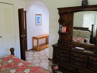 Aguada house photo - Hallway from Second Bedroom