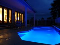 Gorgeous South Facing Pool Deck. July 24-30 Available. Reunion Award  winner