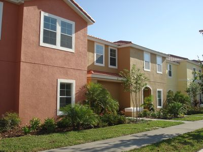 Bellavida Resort townhome rental - Newly constructed, furnished and beautifully decorated 3 bed Townhome.