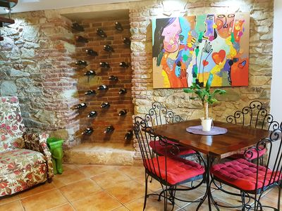 Stunning Colonial 1 & 2 Bdr Loft in Historical Casco Viejo with balcony