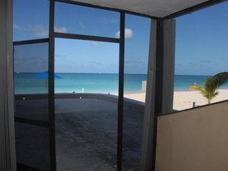 Grand Cayman condo photo - View from the patio