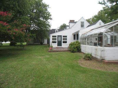 St. Michaels farmhouse rental - Watch Goose Farm