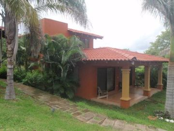 Playa Junquillal villa rental - Back View