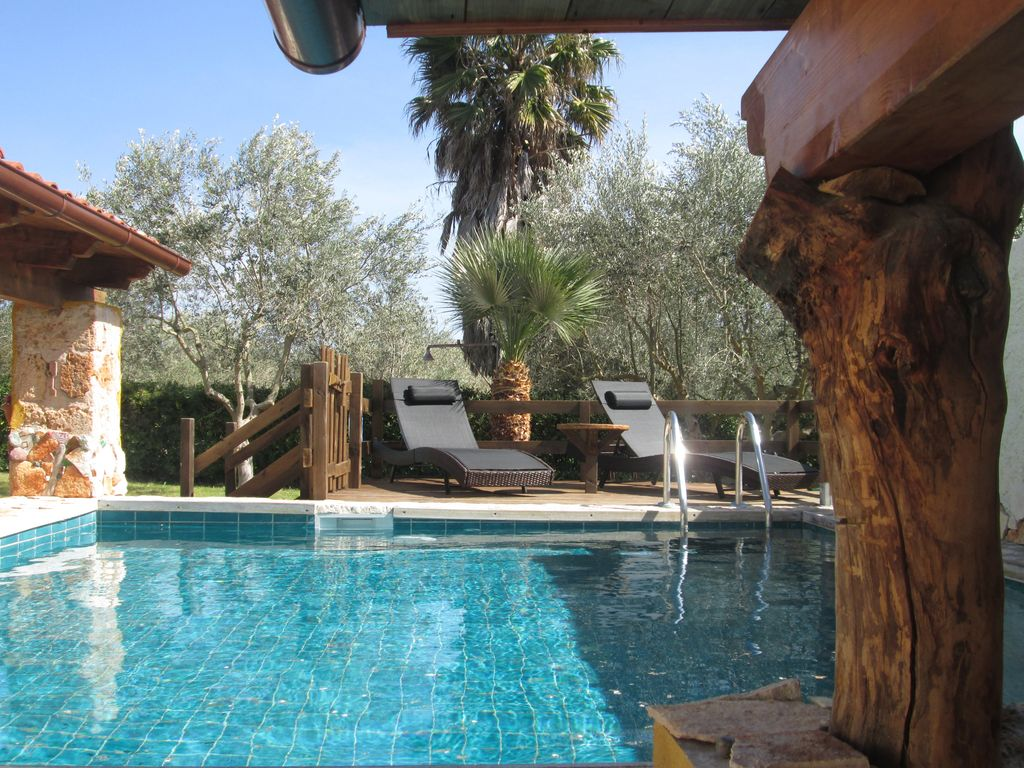 Air-conditioned accommodation, 100 square meters , Alghero
