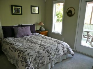 Canmore house photo - Bedroom #4